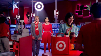 Target Red Card TV Spot, 'Singing'
