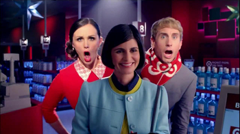 Target Red Card TV Spot, 'Singing' - Thumbnail 4