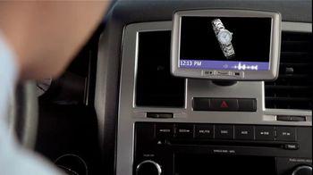 Jared TV Spot, 'Talking Car: Tag Heuer'