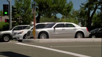 Jared TV Spot, 'Talking Car: Tag Heuer' - Thumbnail 1