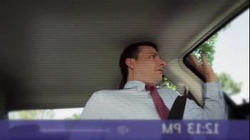 Jared TV Spot, 'Talking Car: Tag Heuer' - Thumbnail 6