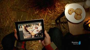 Rosetta Stone TV Spot, 'Spanish-Speaking Santa' - Thumbnail 2