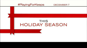 Playing for Keeps - Alternate Trailer 7