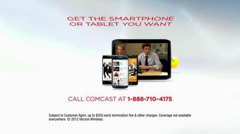 XFINITY Services TV Spot, 'Phone and Tablet Envy' - Thumbnail 9