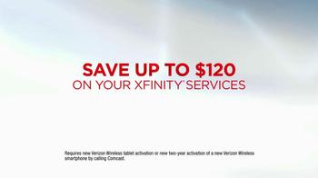 XFINITY Services TV Spot, 'Phone and Tablet Envy' - Thumbnail 5