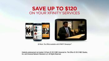 XFINITY Services TV Spot, 'Phone and Tablet Envy' - Thumbnail 6