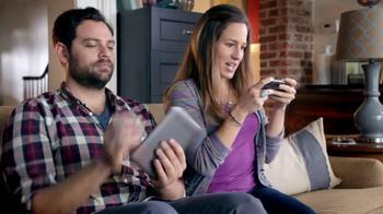 XFINITY Services TV Spot, 'Phone and Tablet Envy' - Thumbnail 8