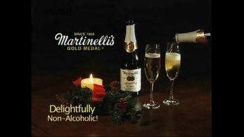 Martinelli's Gold Medal Sparling Cider TV Spot, 'Holidays'