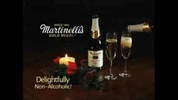 Martinelli's Gold Medal Sparling Cider TV Spot, 'Holidays' - Thumbnail 5