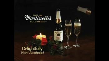 Martinelli's Gold Medal Sparling Cider TV Spot, 'Holidays' - Thumbnail 6