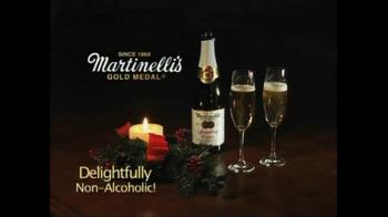 Martinelli's Gold Medal Sparling Cider TV Spot, 'Holidays' - Thumbnail 7