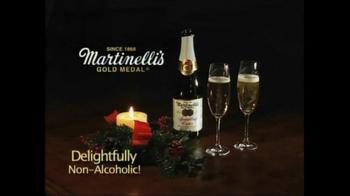 Martinelli's Gold Medal Sparling Cider TV Spot, 'Holidays' - Thumbnail 8