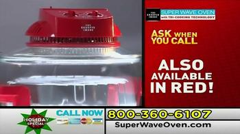 Superwave Oven TV Spot  - Thumbnail 7