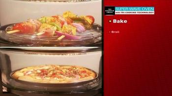 Superwave Oven TV Spot  - Thumbnail 3