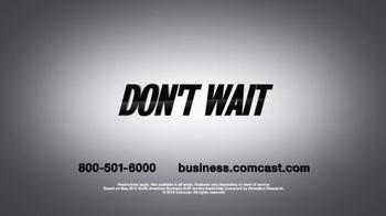 Comcast Business Class Voice TV Spot, 'Business Calls' - Thumbnail 10