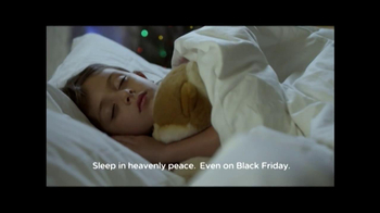 QVC Black Friday TV Spot 'Heavenly Peace' - Thumbnail 3