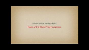QVC Black Friday TV Spot 'Heavenly Peace' - Thumbnail 4