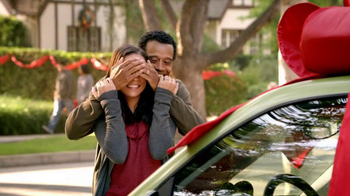 Buick Holiday Event TV Spot, 'Car Surprise' - Thumbnail 1
