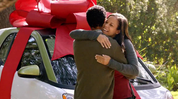 Buick Holiday Event TV Spot, 'Car Surprise' - Thumbnail 2