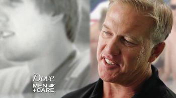 Dove Men+Care TV Spot, 'Trash Talk' Featuring John Elway