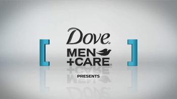 Dove Men+Care TV Spot, 'Trash Talk' Featuring John Elway - Thumbnail 1