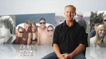 Dove Men+Care TV Spot, 'Trash Talk' Featuring John Elway - Thumbnail 9