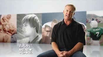 Dove Men+Care TV Spot, 'Trash Talk' Featuring John Elway - Thumbnail 4