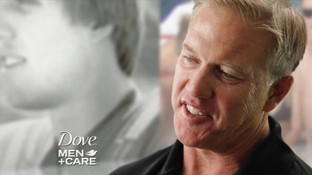 Dove Men+Care TV Spot, 'Trash Talk' Featuring John Elway - 2 commercial airings