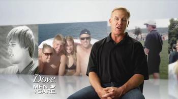 Dove Men+Care TV Spot, 'Trash Talk' Featuring John Elway - Thumbnail 8
