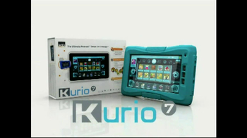 Kurio 7 TV Spot 'Loaded with Fun'  - Thumbnail 2