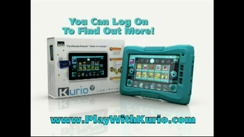 Kurio 7 TV Spot 'Loaded with Fun'  - Thumbnail 8