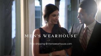 Men's Wearhouse Holiday SaleTV Spot, 'Be a 10' - Thumbnail 10