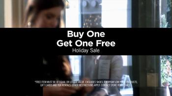 Men's Wearhouse Holiday SaleTV Spot, 'Be a 10' - Thumbnail 6