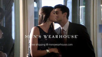 Men's Wearhouse Holiday SaleTV Spot, 'Be a 10' - 504 commercial airings