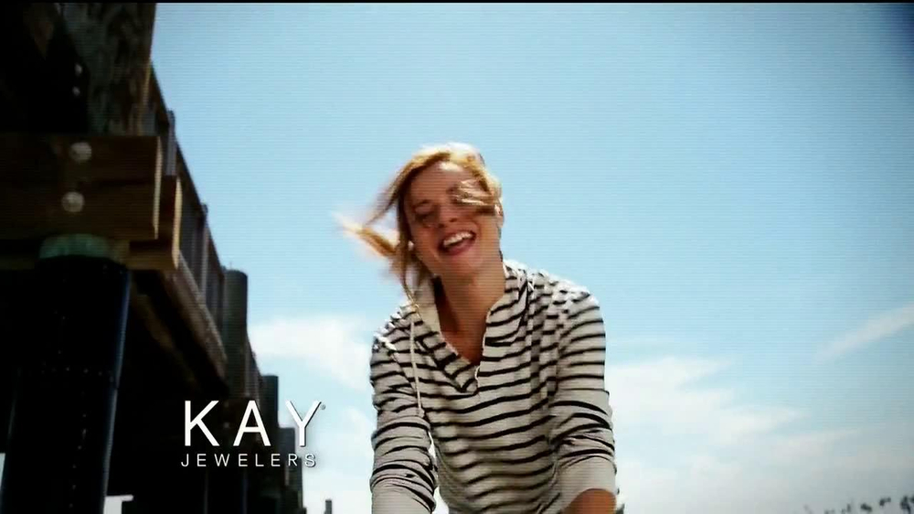 Kay Jewelers TV Commercial, 'Star of My Life: Neil Lane Designs'