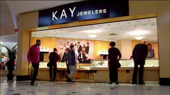 Kay Jewelers Neil Lane Designs TV Spot, 'Star of My Life' - Thumbnail 10