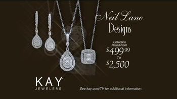 Kay Jewelers Neil Lane Designs TV Spot, 'Star of My Life' - Thumbnail 9