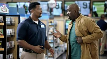 Walmart Black Friday TV Spot, 'Out of Breath' - 187 commercial airings