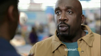 Walmart Black Friday TV Spot, 'Out of Breath' - Thumbnail 1
