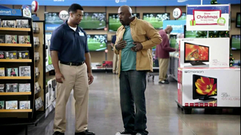 Walmart Black Friday TV Spot, 'Out of Breath' - Thumbnail 4