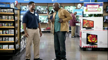 Walmart Black Friday TV Spot, 'Out of Breath' - Thumbnail 5