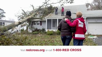 American Red Cross TV Spot, 'Survivors of Disaster' - Thumbnail 1