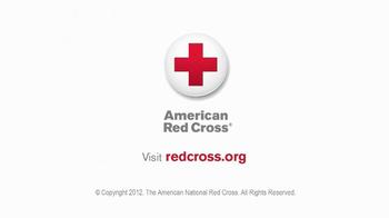 American Red Cross TV Spot, 'Survivors of Disaster' - Thumbnail 10