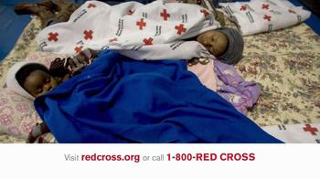 American Red Cross TV Spot, 'Survivors of Disaster' - Thumbnail 2