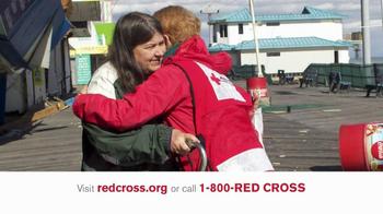 American Red Cross TV Spot, 'Survivors of Disaster' - Thumbnail 3