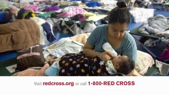 American Red Cross TV Spot, 'Survivors of Disaster' - Thumbnail 4
