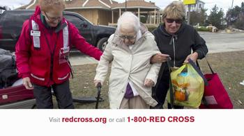 American Red Cross TV Spot, 'Survivors of Disaster' - Thumbnail 5