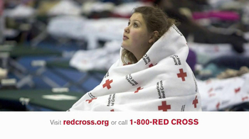 American Red Cross TV Spot, 'Survivors of Disaster' - Thumbnail 6