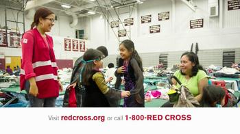 American Red Cross TV Spot, 'Survivors of Disaster' - Thumbnail 7