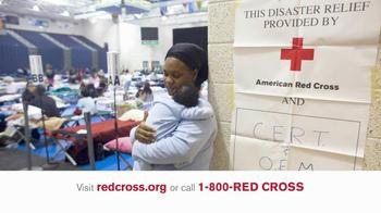 American Red Cross TV Spot, 'Survivors of Disaster' - Thumbnail 8